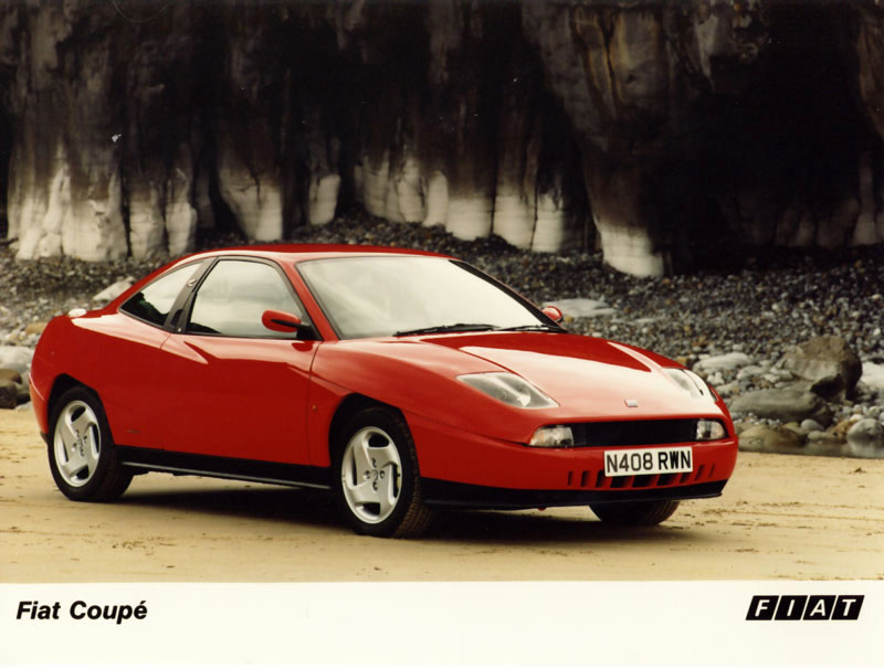 A History Of The Coupe Fiat The Classic Coupe From The