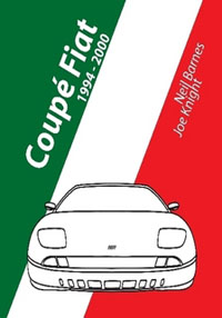 Coupe Fiat  1994-2000
